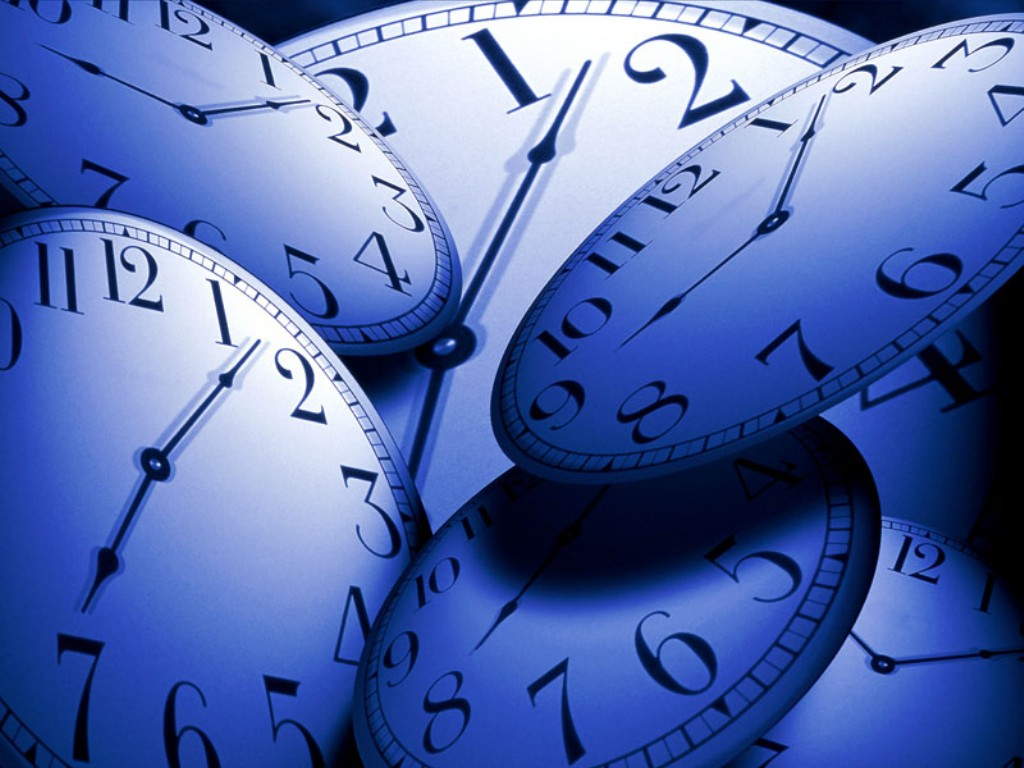 """Sincronizzare i vari tipi di """"tempo"""""""