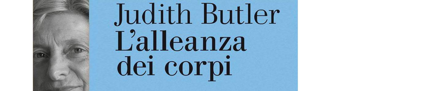 Presentazione del libro di Judith Butler