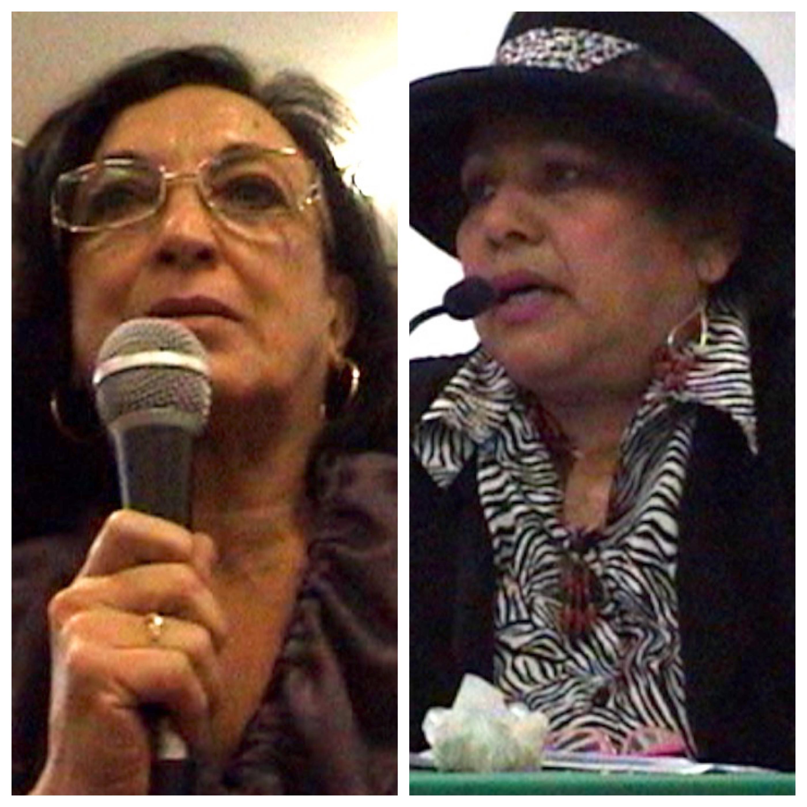 I saperi delle donne – Convegno allo Zonarelli (1/10)