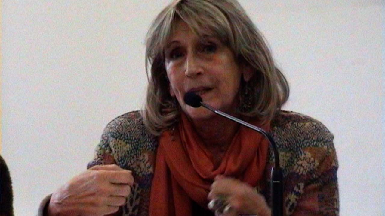 I saperi delle donne – Convegno allo Zonarelli (6/10)