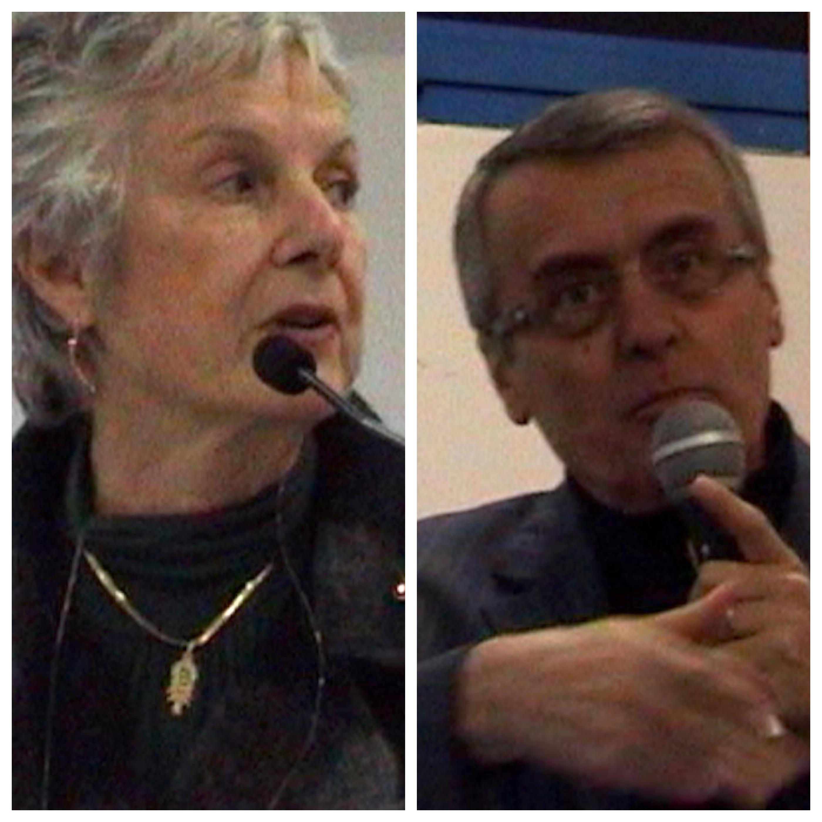 I saperi delle donne – Convegno allo Zonarelli (7/10)