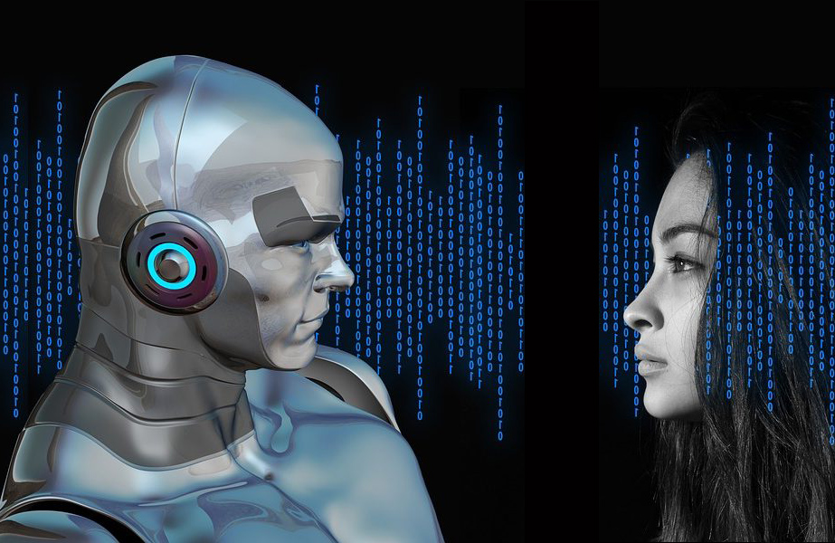 Artificial Intelligence una critica femminista