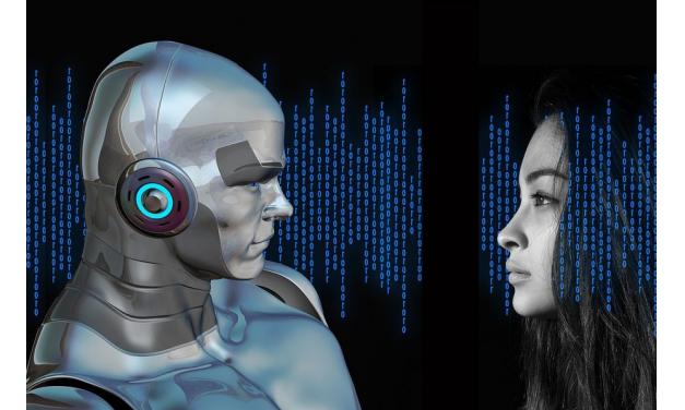 Artificial Intelligence una critica femminista