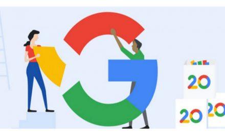 Google e il sessismo suggerito.
