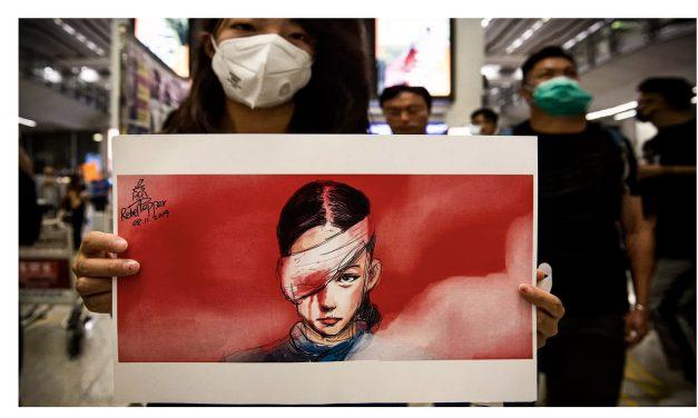L'ultima ragazza di Hong Kong – prima parte